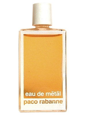 Eau De Metal perfume for Women by Paco Rabanne