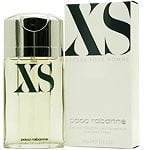 XS  cologne for Men by Paco Rabanne 1993