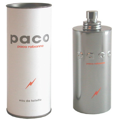 Paco energy paco rabanne pictures for Paco by paco rabanne