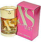 XS Extreme Girl  perfume for Women by Paco Rabanne 2001