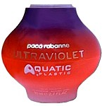 Ultraviolet Aquatic Plastic perfume for Women by Paco Rabanne - 2002