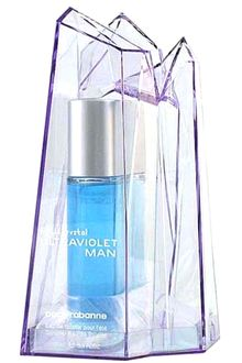 Ultraviolet Liquid Crystal cologne for Men by Paco Rabanne
