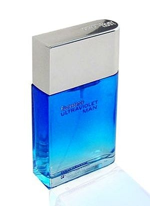 Ultraviolet Fluoressence cologne for Men by Paco Rabanne