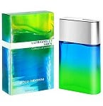 Ultraviolet Colours Of Summer  cologne for Men by Paco Rabanne 2006