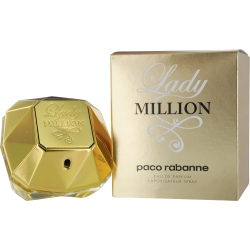 Lady Million perfume for Women by Paco Rabanne