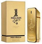 1 Million Absolutely Gold  cologne for Men by Paco Rabanne 2012