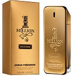1 Million Intense  cologne for Men by Paco Rabanne 2013