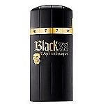 Black XS L'Aphrodisiaque  cologne for Men by Paco Rabanne 2013