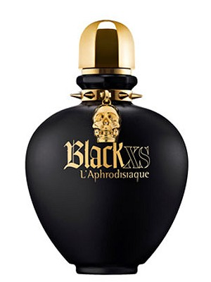 Black XS L'Aphrodisiaque perfume for Women by Paco Rabanne