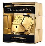 Lady Million Merry Millions  perfume for Women by Paco Rabanne 2015
