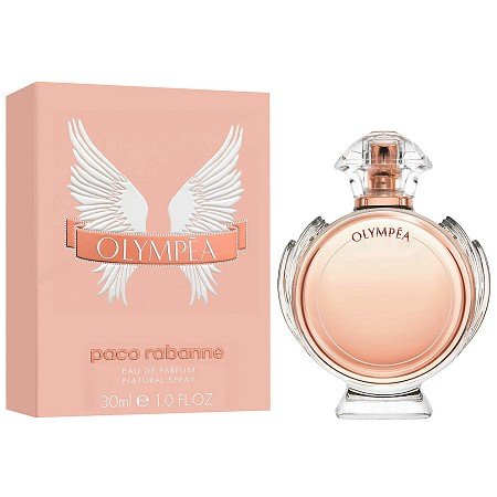 Olympea perfume for Women by Paco Rabanne