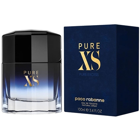 Pure XS cologne for Men by Paco Rabanne