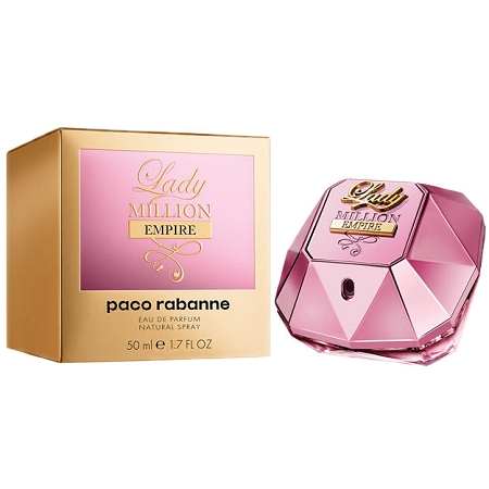 Lady Million Empire perfume for Women by Paco Rabanne