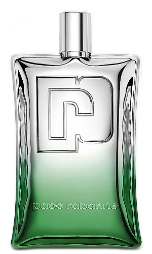 Pacollection Dangerous Me Unisex fragrance by Paco Rabanne
