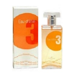 Eau d'Ete 3 perfume for Women by Pacoma