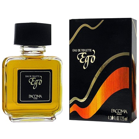 Ego perfume for Women by Pacoma