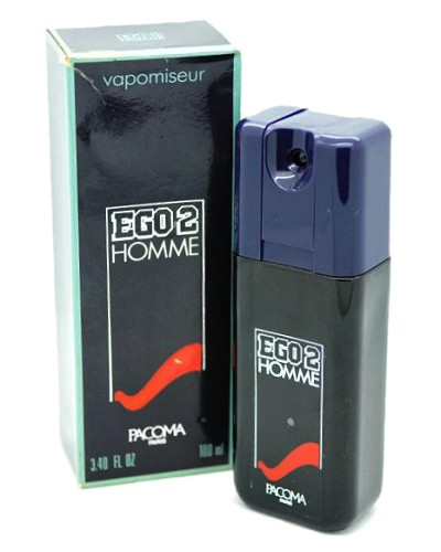 Ego 2 Homme cologne for Men by Pacoma