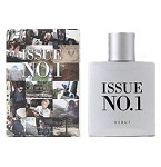 Issue No1 Debut  cologne for Men by Pacsun
