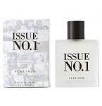 Issue No1 Platinum  cologne for Men by Pacsun