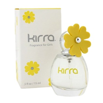 Kirra Yellow perfume for Women by Pacsun