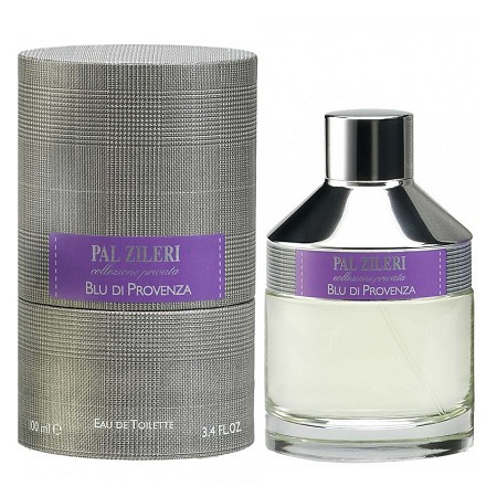 Collezione Privata Blu Di Provenza cologne for Men by Pal Zileri