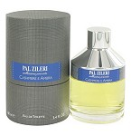 Collezione Privata Cashmere E Ambra  cologne for Men by Pal Zileri 2010