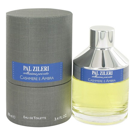 Collezione Privata Cashmere E Ambra cologne for Men by Pal Zileri