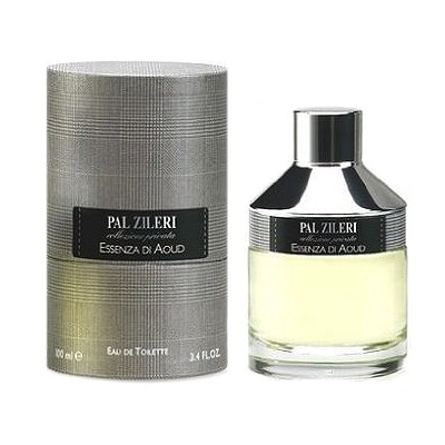 Collezione Privata Essenza Di Aoud cologne for Men by Pal Zileri