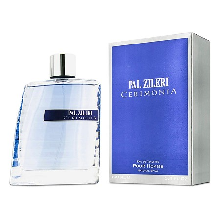 Cerimonia cologne for Men by Pal Zileri