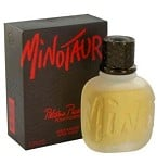 Minotaure  cologne for Men by Paloma Picasso 1992