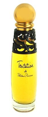 Tentations perfume for Women by Paloma Picasso