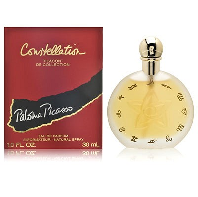 Constellation perfume for Women by Paloma Picasso