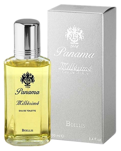 Millesime cologne for Men by Panama 1924