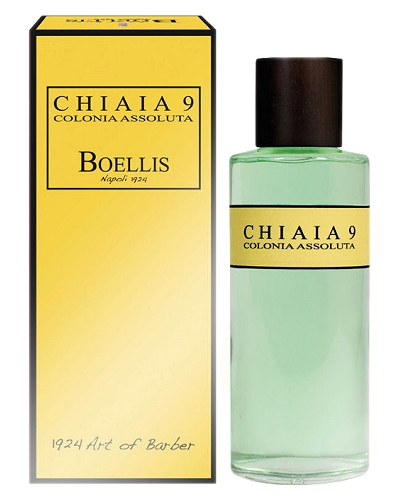 Chiaia 9 Unisex fragrance by Panama 1924