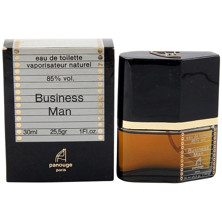 Business Man cologne for Men by Panouge