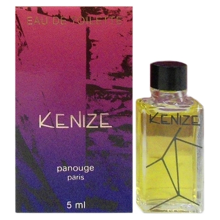 Kenize perfume for Women by Panouge