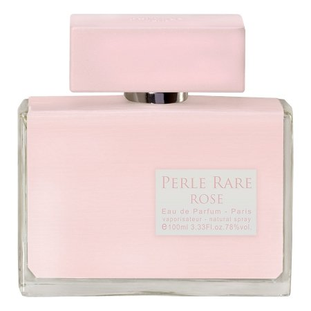 Perle Rare Rose perfume for Women by Panouge