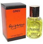 QuiProQuo  perfume for Women by Parfums Gres 1975