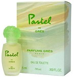 Pastel De Gres  perfume for Women by Parfums Gres 1996