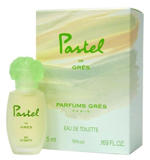 Pastel De Gres perfume for Women by Parfums Gres