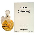 Air De Cabochard  perfume for Women by Parfums Gres 2000