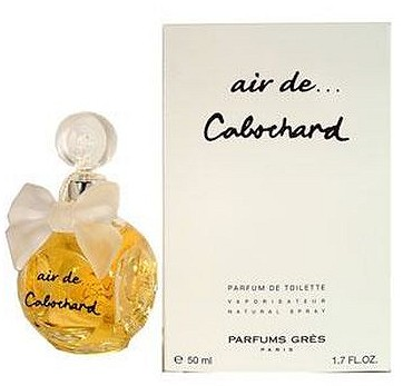 Air De Cabochard perfume for Women by Parfums Gres
