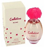 Cabotine Rose  perfume for Women by Parfums Gres 2003