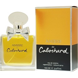 Ambre De Cabochard perfume for Women by Parfums Gres