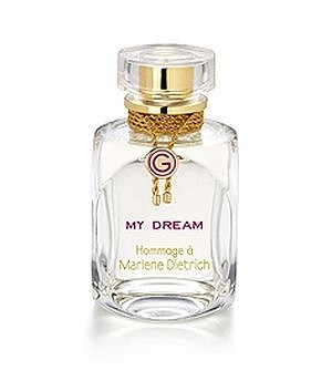 Marlene Dietrich My Dream perfume for Women by Parfums Gres