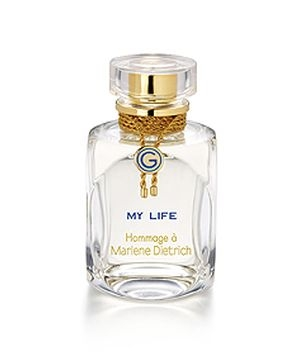 Marlene Dietrich My Life perfume for Women by Parfums Gres