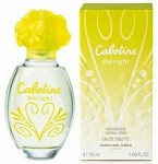 Cabotine Delight  perfume for Women by Parfums Gres 2008