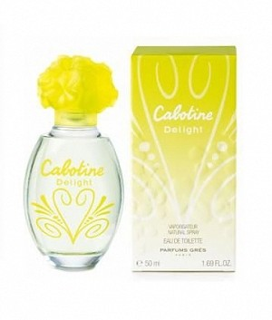 Cabotine Delight perfume for Women by Parfums Gres