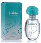 Cabotine Aquarelle  perfume for Women by Parfums Gres 2009