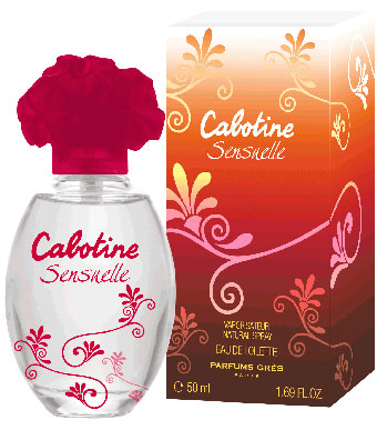 Cabotine Sensuelle perfume for Women by Parfums Gres